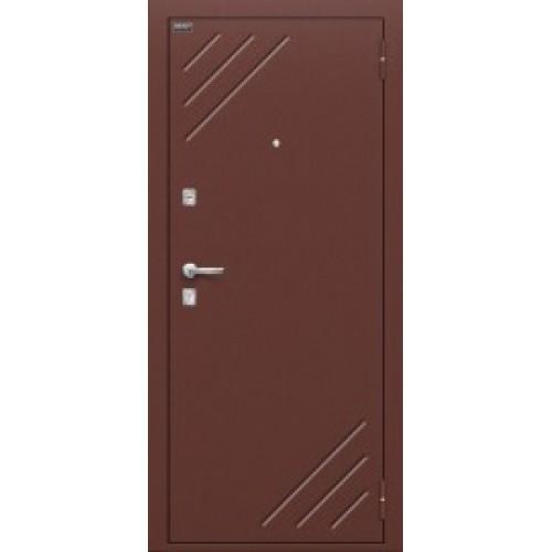 Дверь ЭКОНОМ ДБС 1-10