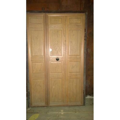 Дверь СТАНДАРТ ДБС 2-18