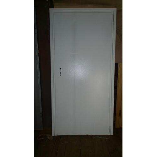Дверь СТАНДАРТ ДБС 2-17