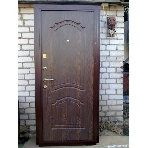 Дверь ПРЕМИУМ ДБС 3-20