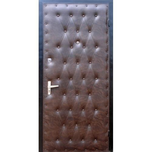 Дверь ЭКОНОМ ДБС 1-05 «СУПЕР ДУТАЯ»