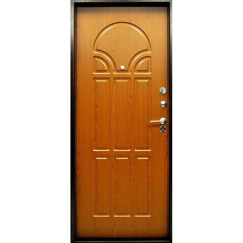 двери металлические входные 15000 руб