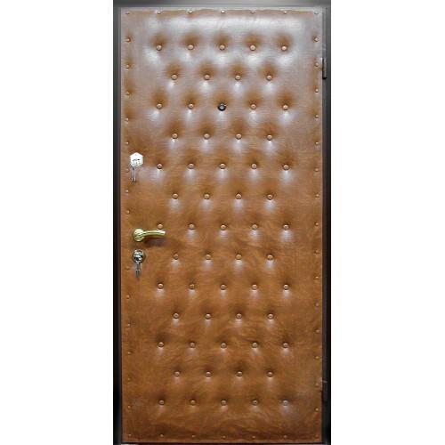Дверь ЭКОНОМ ДБС 1-04 «СУПЕР ДУТАЯ»