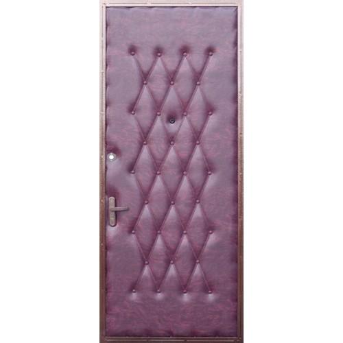 Дверь ЭКОНОМ ДБС 1-06 «СУПЕР ДУТАЯ»