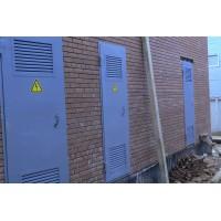 Техническая дверь ДБС 9-05