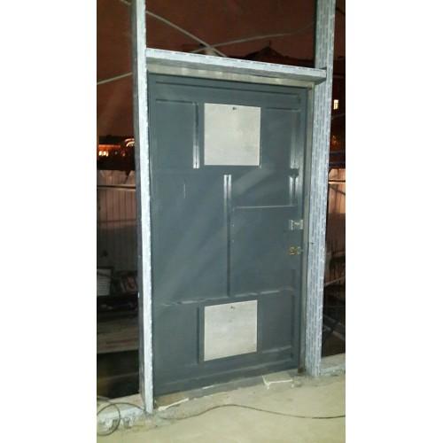 Техническая дверь ДБС 9-18