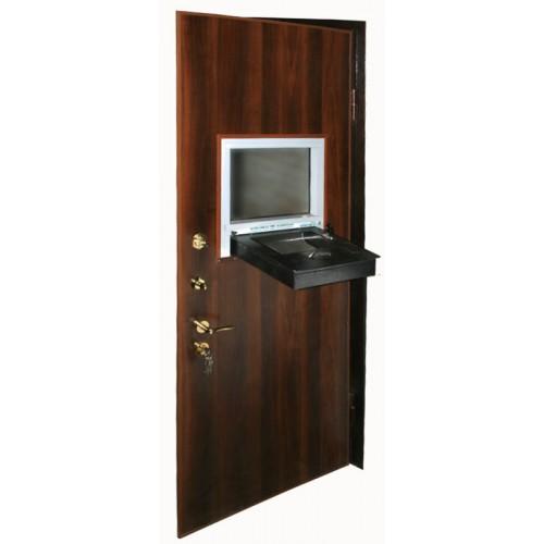 Банковская дверь ДБС 5-08