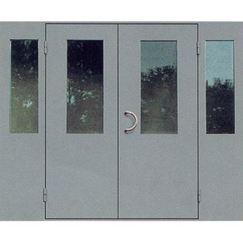 Тамбурная дверь в подъезд ДБС 8-11