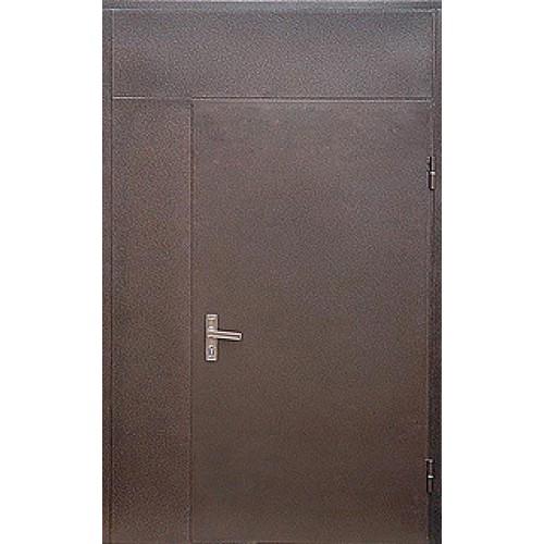 Тамбурная дверь в подъезд ДБС 8-03