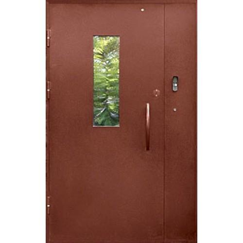 Тамбурная дверь в подъезд ДБС 8-06
