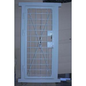 Решетчатая дверь ДБС 5-09