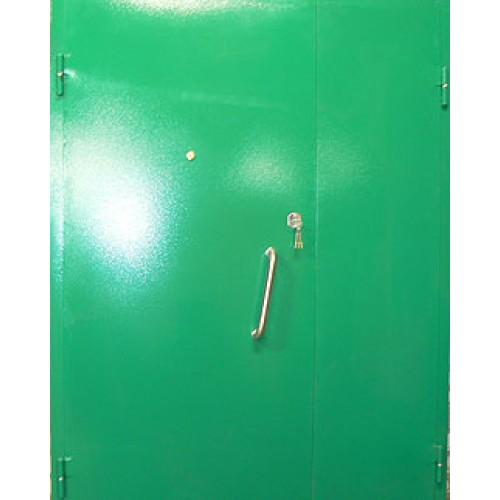 Банковская дверь ДБС 5-04
