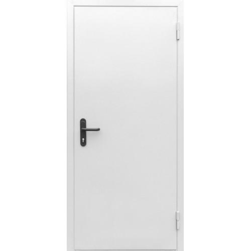 Противопожарная дверь ДБО-1 (EI-60)
