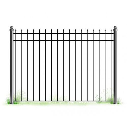 Сварной забор №4